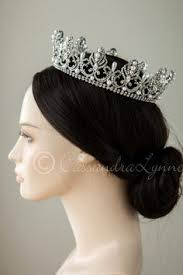 bridal crowns bridal crown swarovski wedding crown edwardian