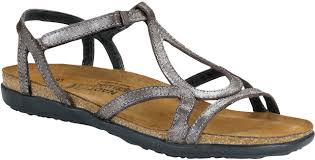 Most Comfortable Leather Sandals Naot Shoes The Most Comfortable Brand You U0027ve Never Heard Of