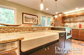 Kitchen Cabinets Northern Virginia Transitional Kitchens Dreammaker Bath U0026 Kitchen