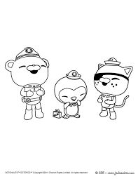 octonauts coloring pages 606 best coloriage images on pinterest drawings coloring books