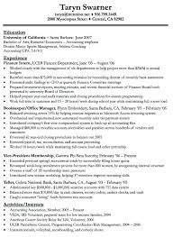 financial analyst resume examples financial analyst resume