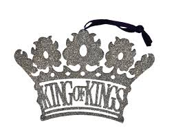 king of thine home