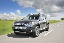 renault duster 2017 white updates for new 2017 dacia duster suv announced carbuyer