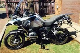 bmw 1200 gs adventure for sale in south africa 2015 bmw r1200gs adventure motorcycles for sale in mpumalanga r
