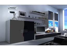Black High Gloss Living Room Furniture Black Gloss Cabinets For Living Room Photogiraffe Me