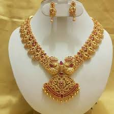 image result for south indian jewellery antiq jewellery