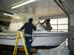 making pattern for custom bimini top and boat canvas enclosure by