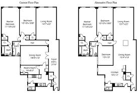 classic 6 floor plan sprawling classic six at the president brooklyn new york