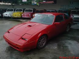 nissan fairlady 300zx 60133336669 1983 nissan 300zx specs photos modification info at