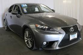 2014 lexus is 250 for sale used 2014 lexus is 250 for sale raleigh nc cary n73571