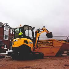 jcb u0027s expanding range of mini excavators sae international