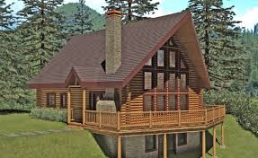small log home plans with loft cheap log houses homes with personality houz buzz