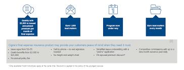 Expense Brokerage by Cigna Updates For 2017 Empower Brokerage