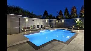 Back Yard Design Backyard Pool Designs Backyard Designs With Pool Youtube