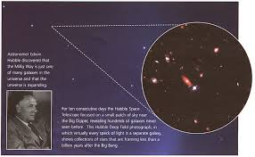 the origin of the universe earth and science and