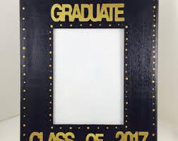 graduation frames personalized 5x7 graduation frame with beveled edge photo
