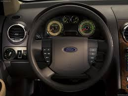Ford Taurus Interior Ford Taurus X 2008 Picture 10 Of 23