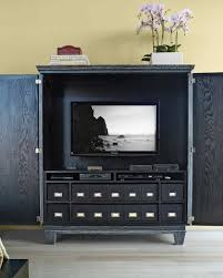 Media Armoires Organizing Technology In Your Living Room Martha Stewart
