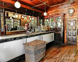 old country store photograph by carol a commins