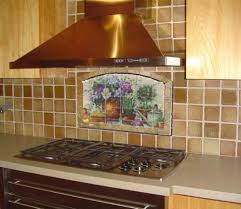 Kitchen Backsplash Colors Interesting Kitchen Backsplash Earth Tones Trends Good Reflect A
