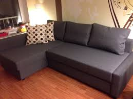 Storage Sofa Bed Ikea Furniture Friheten Sofa Bed Review Sleeper Sofa With Storage
