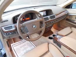 2006 bmw 750 li used 2006 bmw 750li s special edition at auto house usa saugus