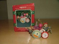 enesco a song for santa mice treasury of christmas ornament cozy