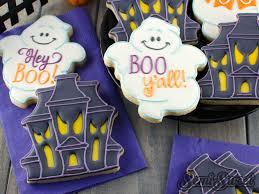 halloween cookies to order a beginner u0027s guide to cookie decorating supplies semi sweet designs