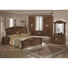 magasin de chambre à coucher chambre à coucher complète italo orientale panel meuble magasin