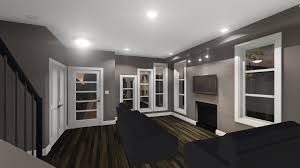 multi family triplex 0501 kenzo home designs