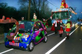 jeep christmas parade christmas parade david smart car rv jpg 1229 819 christmas