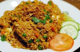 cara membuat nasi goreng untuk satu porsi rahasia membuat nasi goreng sederhana paling enak blogoresep
