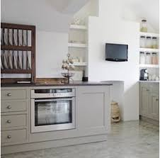 Light Grey Kitchen Cabinets by Kitchen Gallery Grey Cheerier Than You Think Super Easy