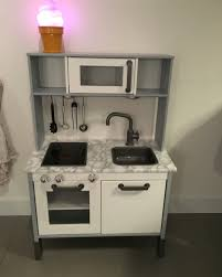 cuisine diy customisation cuisine duktig avec la mini cuisine ikea duktig