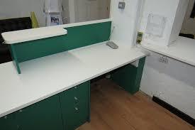 Reception Desk Designs School Reception Desks Furniture Fusion Classroom Design