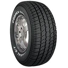 225 70r14 light truck tires cooper cobra radial gt p225 70r14 98t rwl all season tire