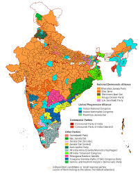 India On A Map What Does Conservative Urbanism Mean U2013 In A State Of Migration