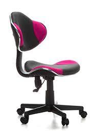 chaise de bureau fille chaise de bureau pour enfant hjh fr hjh fr 670900 kiddy gti 2