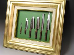 japanese kitchen knives set muranokajiya rakuten global market a real knife detail intact