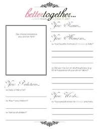 wedding guest book pages wedding guest book pages page design from wedding prediction