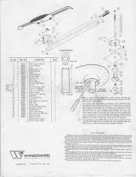 teardrop cer wiring schematic lonely teardrops pinterest