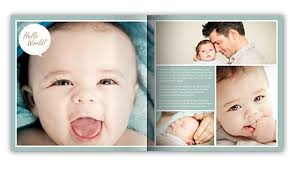 baby photo albums baby photo books and albums create a baby memory book mixbook