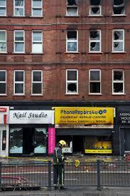 Fire Evacuation Plan For Beauty Salon by Shadows U0026 Light October 2015
