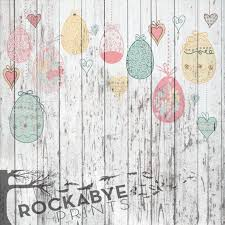Easter Backdrops 5ft X 5ft Custom Vinyl Photography Backdrop By Rockabyeprints