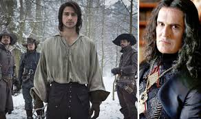 Hit The Floor Last Season - the musketeers series 3 to be last as bbc drama axed tv u0026 radio