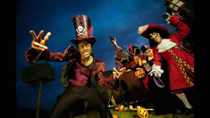 this is halloween disneyland parade song youtube