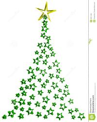 christmas ornaments clipart abstract pencil and in color