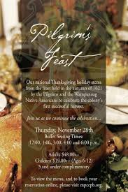 pilgrim s feast thanksgiving dinner buffet 11 28 2013 monterey