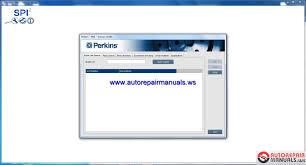 perkins spi2 2016a 01 2016 full instruction auto repair