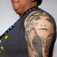 tattoo design trial run how to try on a tattoo before you ink it birdist rule 75 get a bird tattoo and make it a good one audubon